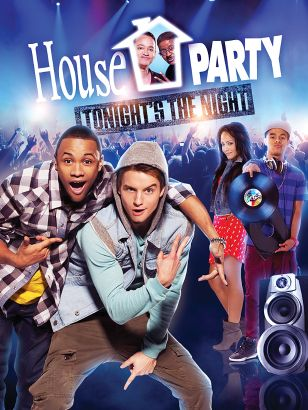House Party: Tonight's the Night (2013) - Darin Scott ...