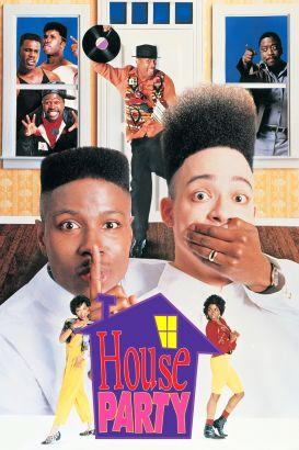 House Party (1990) - Reginald Hudlin | Cast and Crew ...