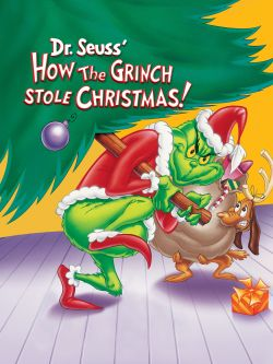 How the Grinch stole Christmas! [videorecording]