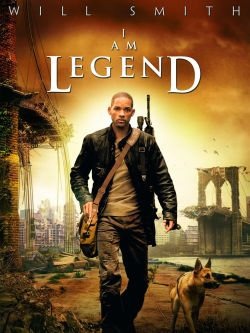 I am legend [videorecording]