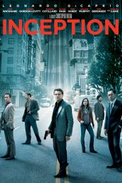 Inception Inception (DVD) UPC: 883929270132