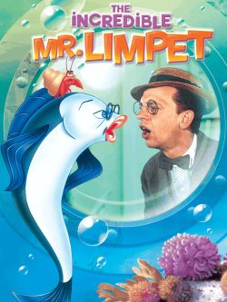 The Incredible Mr. Limpet