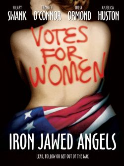 Iron jawed angels [videorecording]