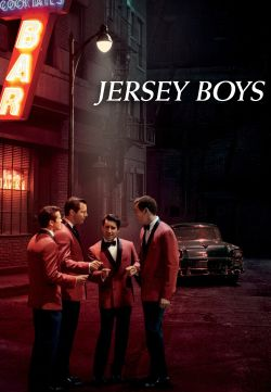 Jersey boys / Warner Bros. Pictures presents a GK Films production &#59; a Malpaso production &#59; screenplay and musical book by Marshall Brickman &