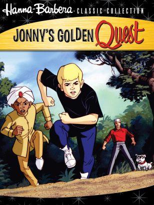 Jonny's Golden Quest
