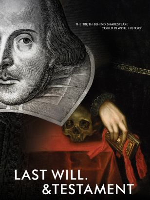 Last Will. & testament / First Folio Pictures in association with Centropolis Entertainment &#59; produced by Aaron Boyd, Patrick Prentice &#59; direc