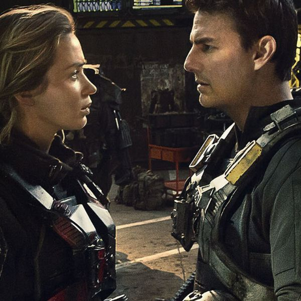 a review of edge of tomorrow a film by doug liman Directed by doug liman with tom cruise,  edge of tomorrow (2014  dive deep into everything about film festivals,.