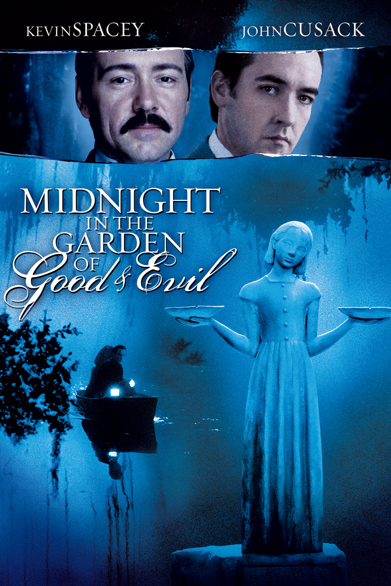 Clint eastwood biography movie highlights and photos allmovie In the garden of good and evil movie
