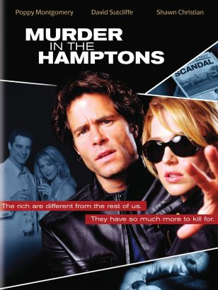 Murder in the Hamptons