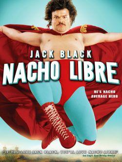 Nacho Libre [videorecording]