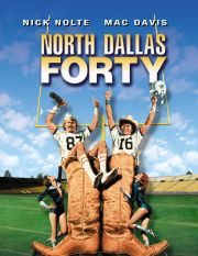 North Dallas Forty - Nick Nolte (DVD) UPC: 883929303151