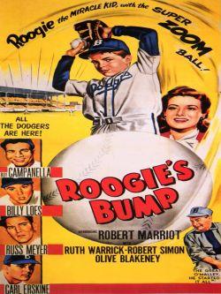 Roogie's Bump