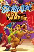 Scooby-Doo!: Music of the Vampire