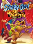 Scooby-Doo!: Music of the Vampire