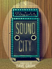 Sound City (Amaray) - Various (DVD) UPC: 887654589590