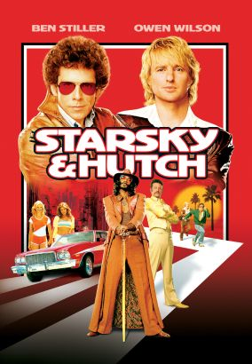 Starsky Amp Hutch 2004