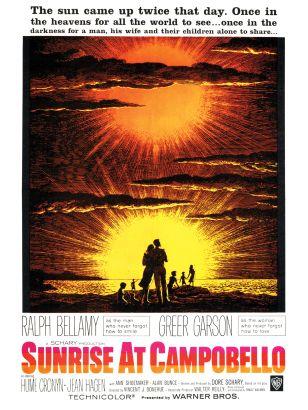 Sunrise at Campobello
