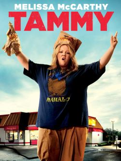 Tammy / New Line Cinema presents &#59; written by Melissa McCarthy & Ben Falcone &#59; produced by Will Ferrell, Adam McKay, Melissa McCarthy &#59; di