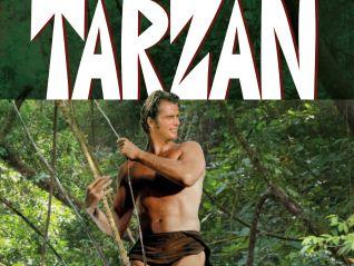 Tarzan [TV Series]