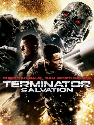 Terminator salvation [videorecording]