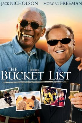 The Bucket List 2007 Rob Reiner Synopsis