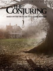 The Conjuring (Dvd + Ultraviolet) - Lili Taylor (DVD) UPC: 794043161568