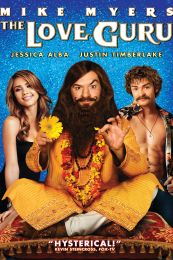 Love Guru, The - Jessica Simpson (DVD) UPC: 883929313631