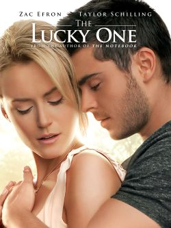 The lucky one [videorecording]
