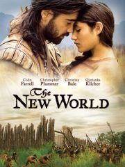 The New World: The Extended Cut - Colin Farrell (DVD) UPC: 794043123610