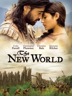 The new world [videorecording]