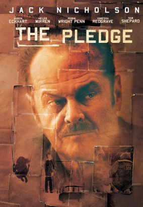 an analysis of the pledge by sean penn Read the empire review of the pledge who would have thought that sean penn, the stoner in 1982's fast times at ridgemont high.