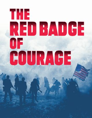 dramatic monologues red badge of courage Chapter v, page 2: read the red badge of courage, by author stephen crane page by page, now free, online.