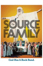 Source Family - Maria Demopoulos (DVD) UPC: 781484056492