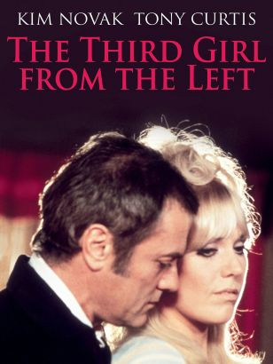 The Third Girl From the Left