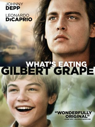 the theme of family in the film whats eating gilbert grape 2: gene x environment interactions what's eating gilbert grape this past we   an analysis of the child development themes in the film what's eating gilbert.