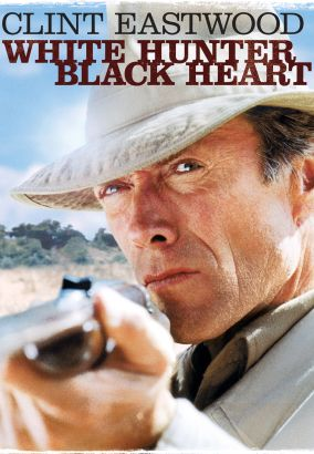 White Hunter, Black Heart (1990) - Clint Eastwood | Awards ...