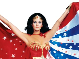 Wonder Woman [TV Series]