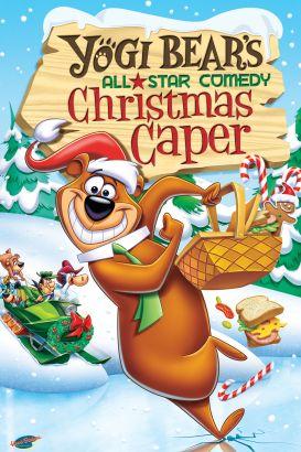 Yogi Bear's All-Star Comedy Christmas Caper