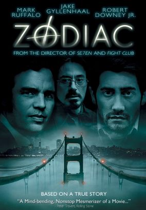Zodiac / Paramount Pictures and Warner Bros. Pictures present &#59; a Phoenix Pictures production &#59; produced by Mike Medavoy [and others] &#59; sc
