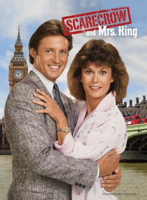 Scarecrow and Mrs. King [TV Series]