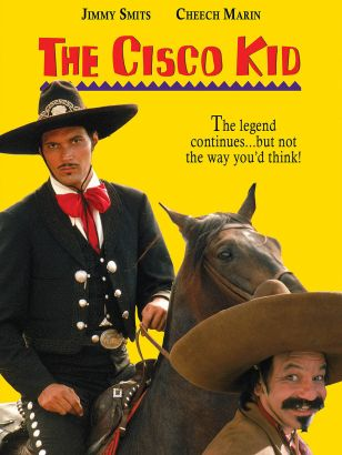 The Cisco Kid