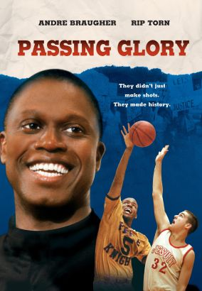 Passing glory / TNT presents a Magic Johnson Entertainment &#59; Quincy Jones/David Salzman Entertainment production in association with a Rosemont Pr