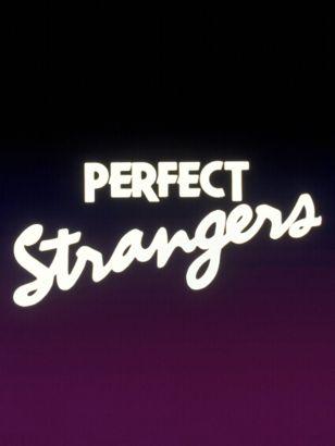Perfect Strangers [TV Series]