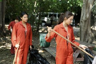 Pretty Little Liars: Through Many Dangers, Toils and Snares