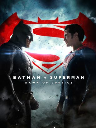 Batman v Superman : dawn of justice / Warner Bros. Pictures presents &#59; in association with Ratpac-Dune Entertainment &#59; an Atlas Entertainment/