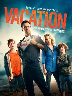 Vacation / produced by David Dobkin, Chris Bender &#59; written and directed by Jonathan Goldstein & John Francis Daley.