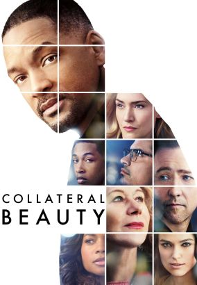Collateral beauty / written by Allan Loeb &#59; produced by Bard Dorros, Michael Sugar, Allan Loeb, Anthony Bregman, Kevin Frakes &#59; directed by Da
