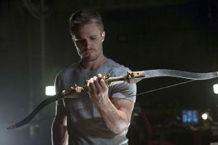 Arrow: Lone Gunmen
