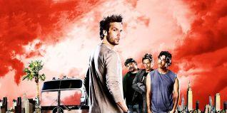 Dane Cook's Tourgasm [TV Series]