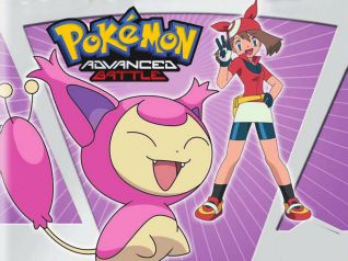 Pokemon Advanced Battle [Anime Series]